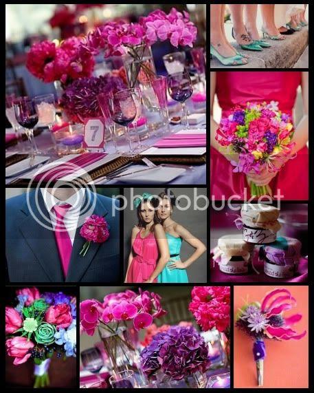 Wedding Reception Ideas For Summer