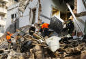 A month on, signal in Beirut rubble raises hope for survivor