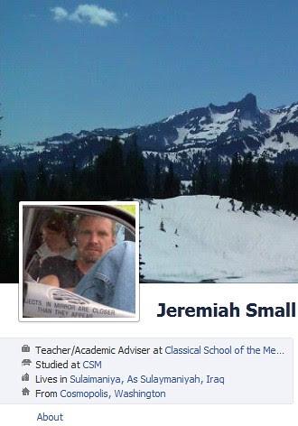 jeremiah small