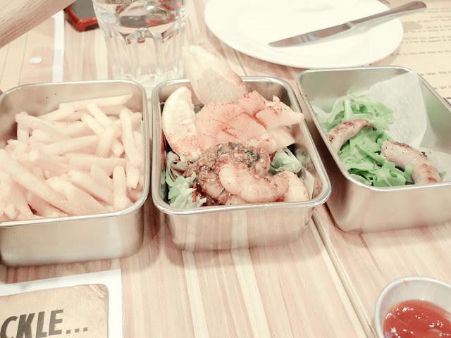 sides food