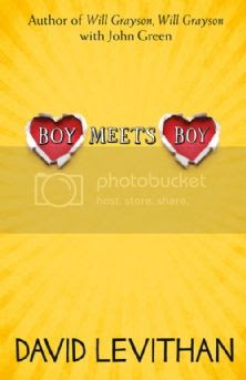 Boy Meets Boy by David Levithan