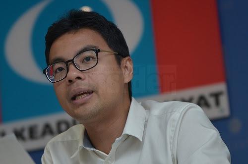Lebihan palsu Bajet Pahang: Ke mana perginya wang ehsan 2014?