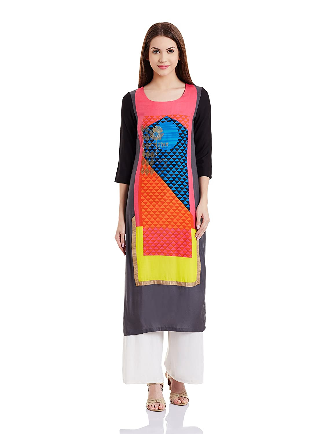 Women's Straight Kurtas