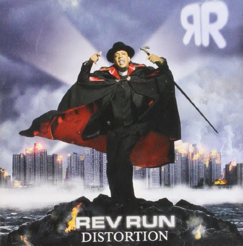 Distortion - Rev Run