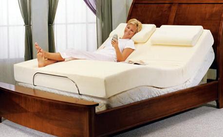 Custom Mattresses for Adjustable & Hospital Beds ...