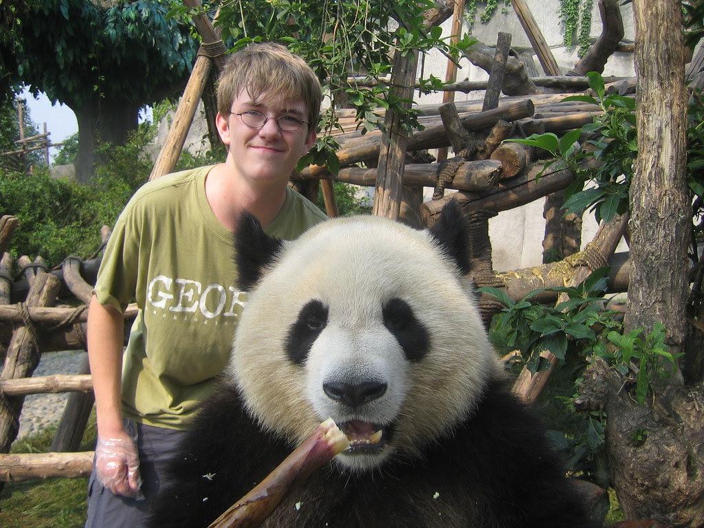 Panda-ring