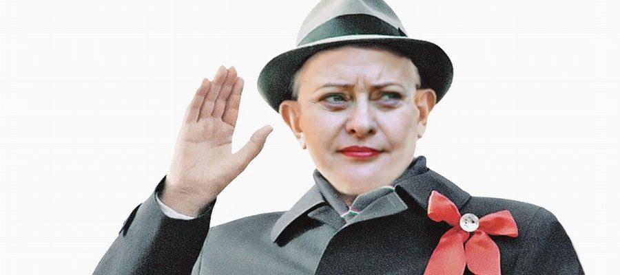 Метаморфозы руководства Литвы