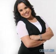 Cassiane: assista a participação da cantora no Programa da Eliana
