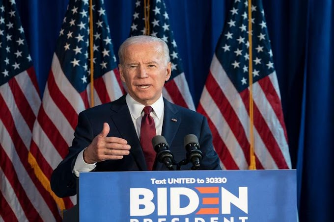 Plan de relance de Biden, discours de Powell, inscriptions au chômage - Quoi de neuf sur les marchés ce jeudi