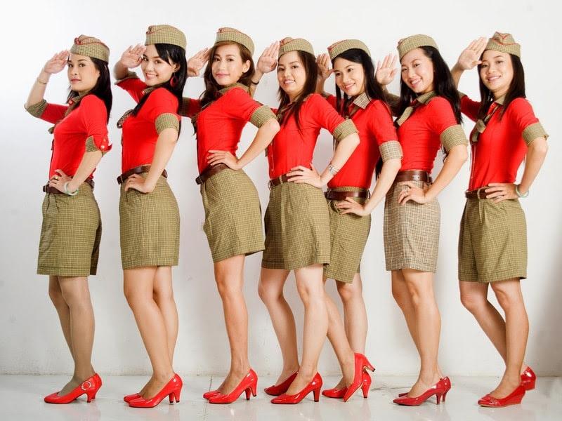 đồng phục nữ sinh việt nam
