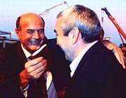 Pronzato con Bersani,dal sito Internet dell'ex consigliere Enac