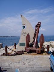 Monument a la gent del mar