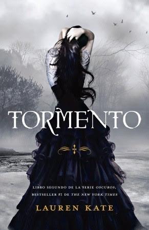 Tormento (Oscuros, #2)