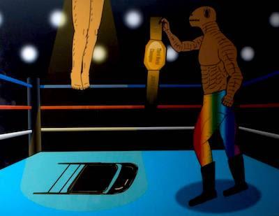 World of Wrestling