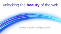 IE9 Product Guide