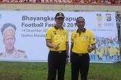 Perusahaan di Papua Harus Bantu Sepak Bola Usia Dini