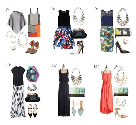 what to wear to a summer wedding: 12 outfit ideas to try