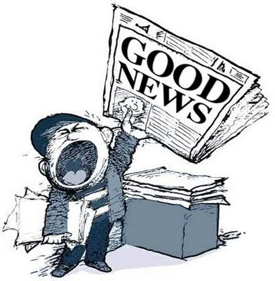 Image result for good news images