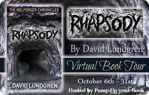 Rhapsody banner