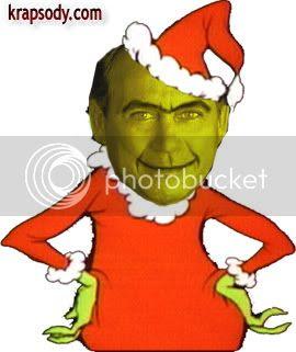 Boehner Grinch
