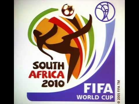 Fifa World Cup South Africa 2010 Official Theme Song Lyrics