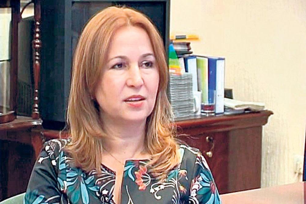 Ljiljana Kovačević