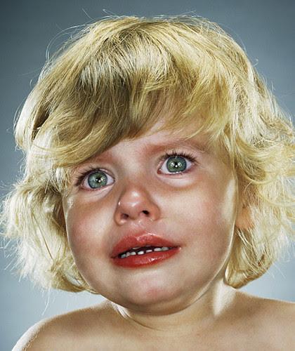 Niño llorando 2