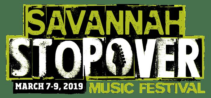Savannah Stopover 2019