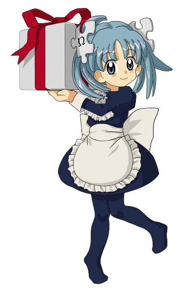 Ficheiro:Wikipe-tan Birthday.svg