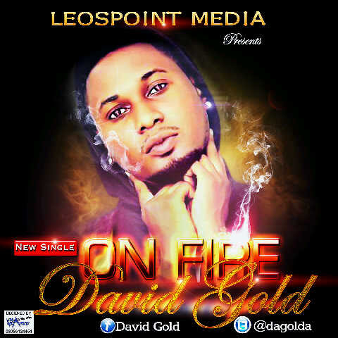 [Music] David Gold – On Fire (Prod. By Willz)