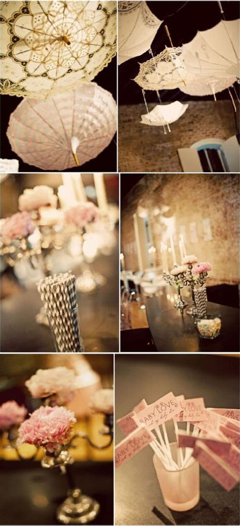 123 best images about Reception Decor   Umbrellas on
