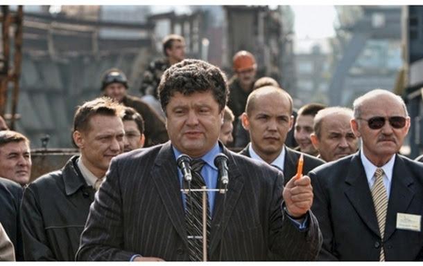 1991 рік: Порошенко заробив перший мільйон, Яценюк таксував, Тягнибок агітував за вільну Україну