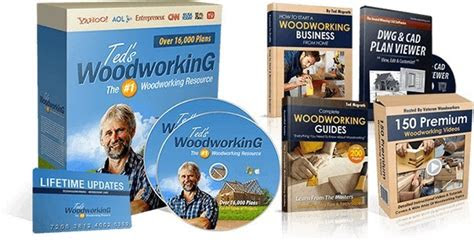 teds woodworking review top ten site reviews