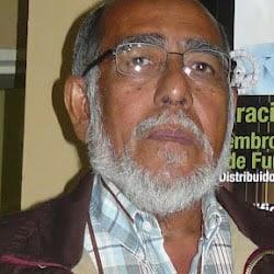 Cástor Díaz