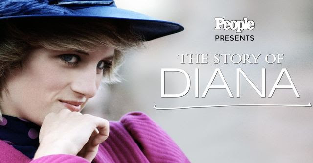 The Story of Diana [2017]