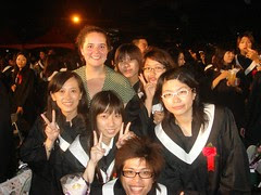 4-4B Graduating Students and Me
