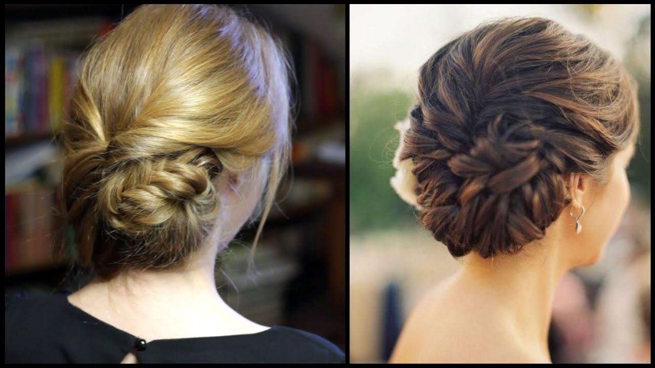 Festliche Frisuren Lucia Blog