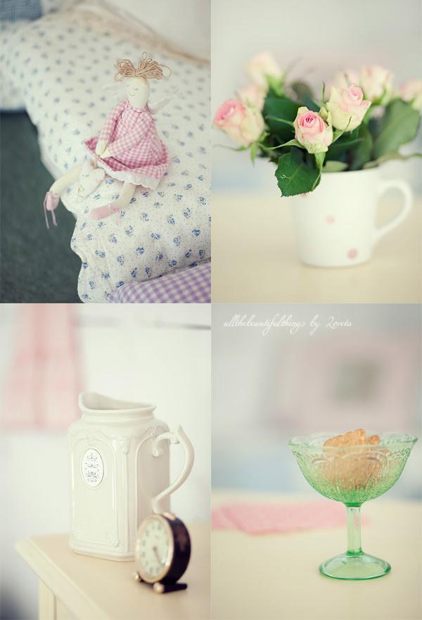 Pastel & Dreamy