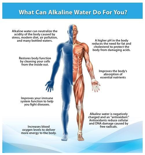 How to Make Refreshing Alkaline Water That Will Improve Your Health
