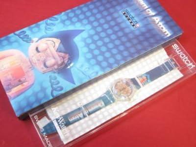 Swatch access 鉄腕アトム Dream of Atom 日本限定