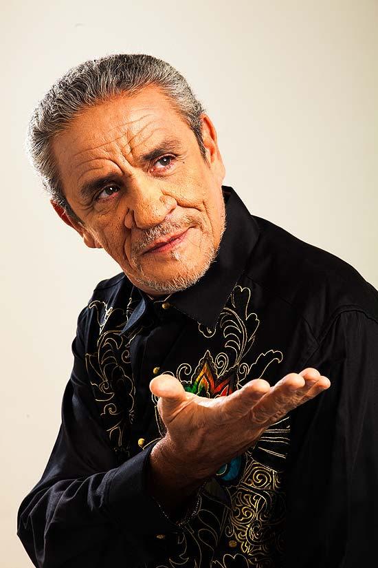O cantor Cantor Zé Ramalho
