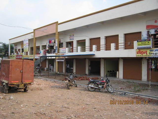 Shreeji Properties' Forest View Bungalows at Somatane PhataIMG_3118