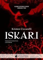 Iskari (primera parte de la saga) Kristen Ciccarelli