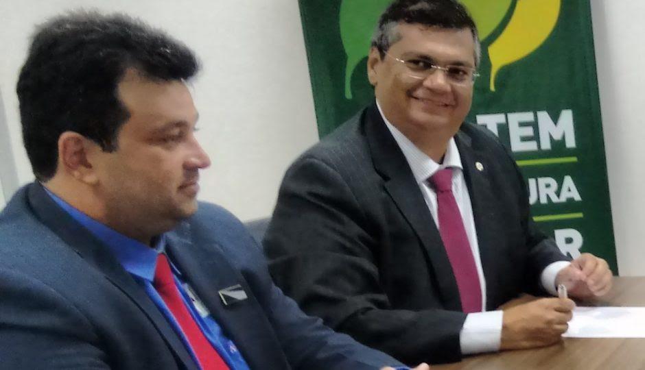 Briga entre deputados e Adelmo Soares pode prejudicar reeleição de Dino