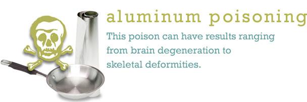 Aluminum Poisoning
