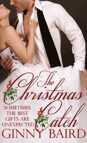 The Christmas Catch (Holiday Brides Series) by Ginny Baird