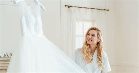 How to Preserve a Wedding Dress Yourself (DIY)