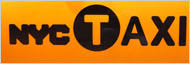 New York City taxi logo