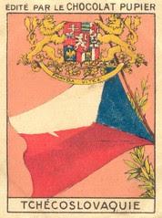 pupier tchecoslovaquie 1