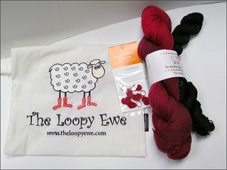 Loopy Ewe 6th Anniversary Kit